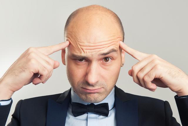 「「抜け毛を100%なくす方法」の画像検索結果